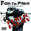Fight the Power - Greatest Hits Live, Public Enemy