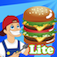 Yummy Burger Lite Game Apps-Fun,Cool,Simple,Hot Dash Action Kids App Free Games
