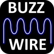 Buzz Wire! icon