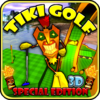 Tiki Golf 3D (Special Toon Edition) for Mac