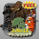 Jungle Showdown Free Version