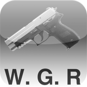 WorldGunsRu icon