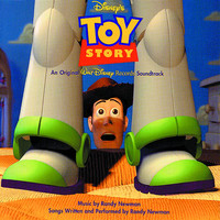 Toy Story (An Original Walt Disney Records Soundtrack)