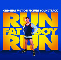 Run, Fat Boy, Run (Original Motion Picture Soundtrack)