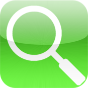 FindWord icon