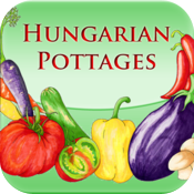 Hungarian Pottages icon