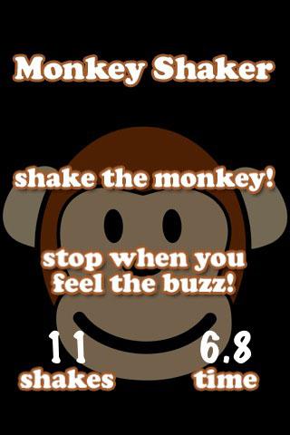 Monkey Shaker