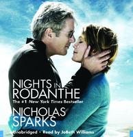 Nights in Rodanthe (Unabridged)