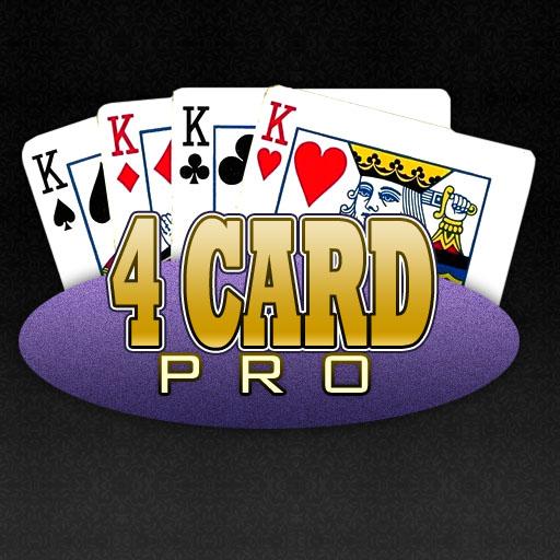 4 Card Pro Poker