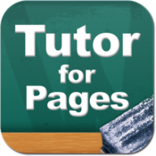  Video Tutorial on Pages for iPad