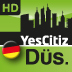 YesCitiz Düsseldorf for iPad