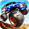 怪兽卡车 Monster Trucks Nitro for Mac