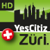 YesCitiz Zürich for iPad