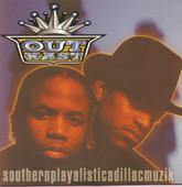 Southernplayalisticadillacmuzik, OutKast