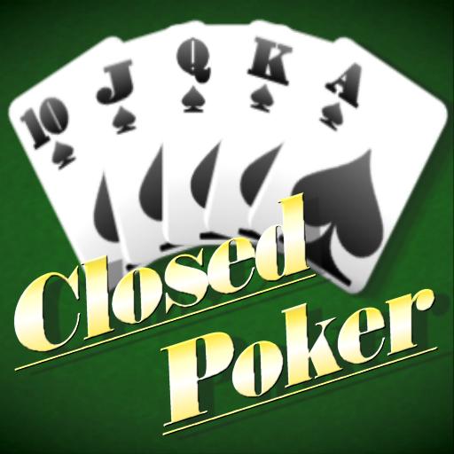 Closed Poker
