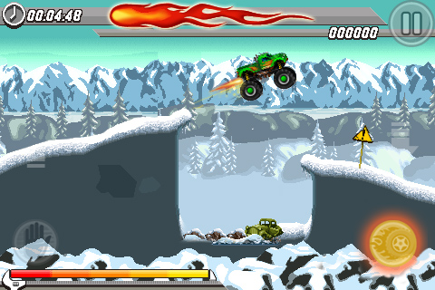 Stunt Car Racing 99 Tracks FREE