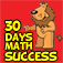 A+ Math Success in 30 days