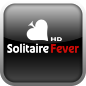 Solitaire Fever HD icon