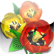 Flower Shop Big City Break Lite icon