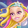 Amber, the talking Fairy Princess Icon