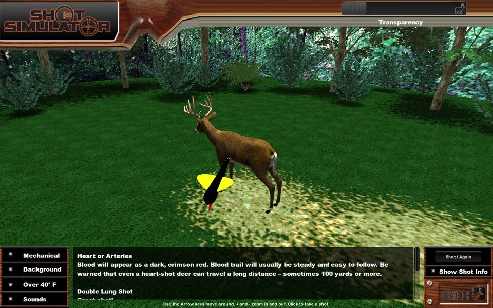 App Shopper Shot Simulator Games