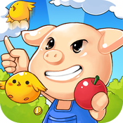 Pig&Chicks icon