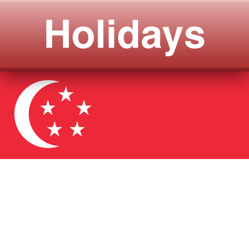Singapore Public Holidays - iAppFind