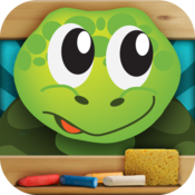 Preschool Animal Match icon