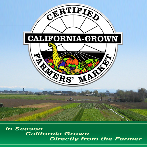 California Certified Farmers Markets