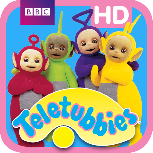 Teletubbies: My First App HD
