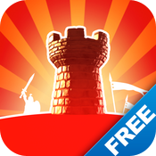 Castle Warriors Free icon