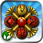 SCARABEUS – PEARL OF NILE icon