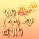 AsciiArt - SMS Art for iPhone
