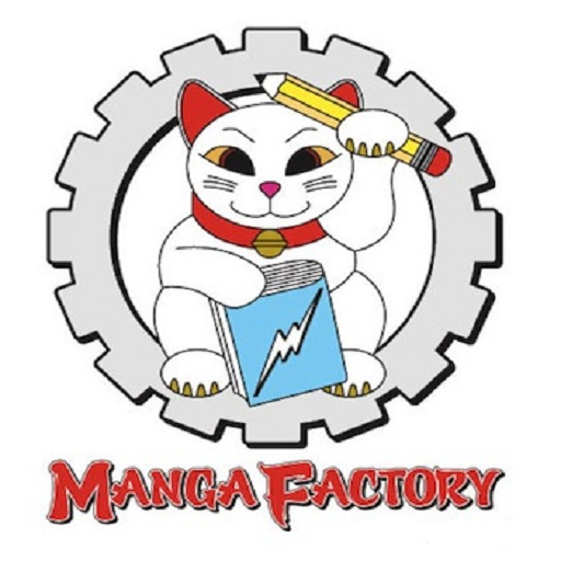 free Manga Factory iphone app