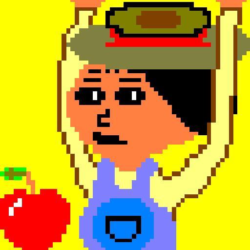 AppleCatch