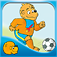 icon for The Berenstain Bears Play a Good Game