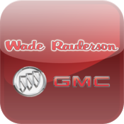 Wade Raulerson Buick GMC icon