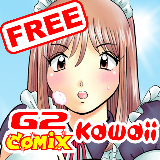 free Real Maid 2 Free Manga iphone app