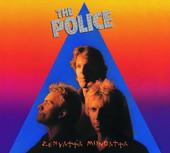 Zenyatta Mondatta (Remastered), The Police