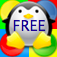 Penguin Games Rectangle Puzzle Free