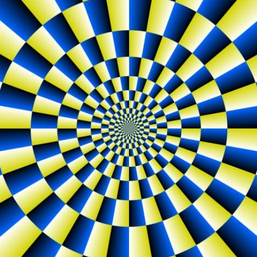 Amazing Eye-Tricks HD