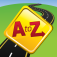 A to Z - The Road Trip Game