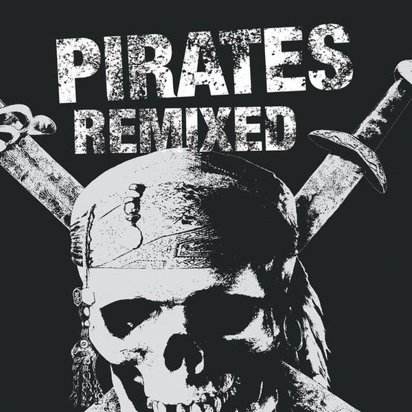 He's a Pirate (Radio Edit Remix)