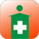 iHomeMD – Drug Reference For Your Condition Icon