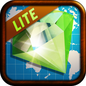 Jewel Trader Lite icon