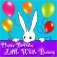 Birthday Bunny - A Children&#039;s Story