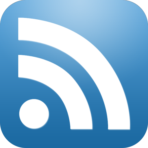 RSS Reader for Google Reader