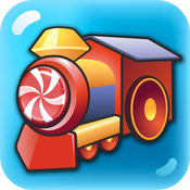 Candy Train icon