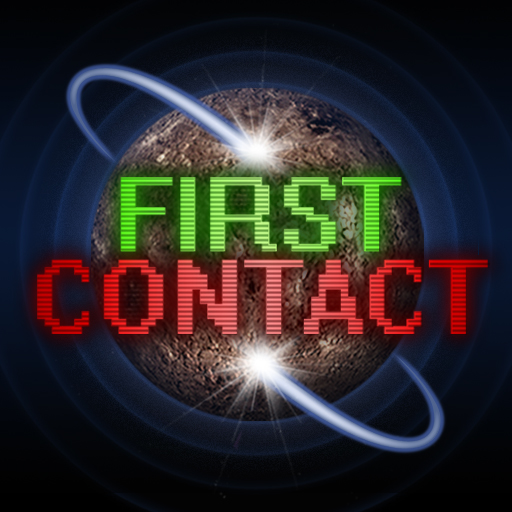 First Contact app icon