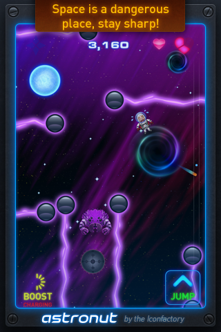 Astronut Screenshot